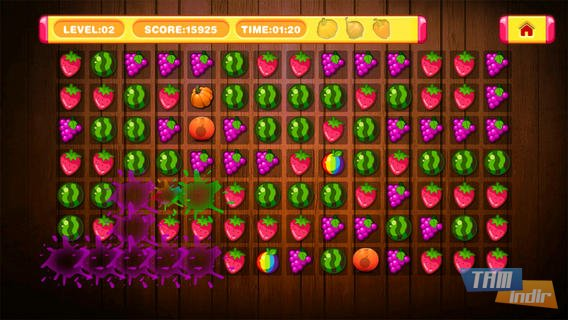 Fruit Crush Ekran Görüntüleri - 5