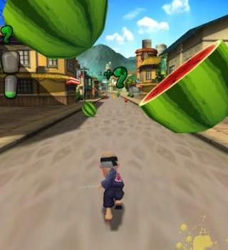 Fruit Master 3D Ekran Görüntüleri - 3