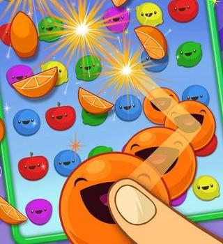 Fruit Pop! Ekran Görüntüleri - 3