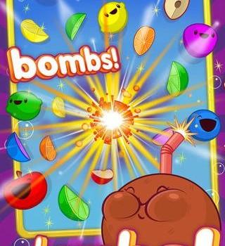Fruit Pop! Ekran Görüntüleri - 1