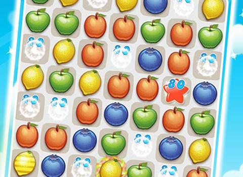 Fruit Rescue Ekran Görüntüleri - 3