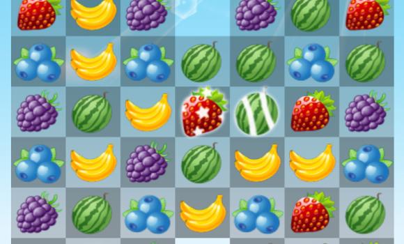 Fruit Star Free Ekran Görüntüleri - 1