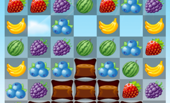 Fruit Star Free Ekran Görüntüleri - 5