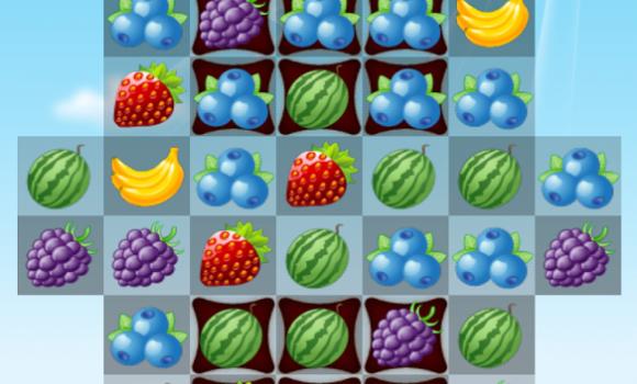 Fruit Star Free Ekran Görüntüleri - 4