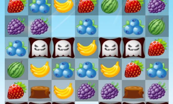 Fruit Star Free Ekran Görüntüleri - 2