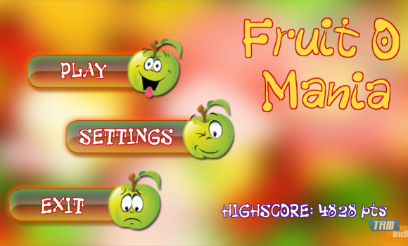Fruitomania Ekran Görüntüleri - 3