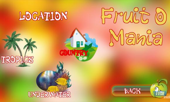 Fruitomania Ekran Görüntüleri - 2