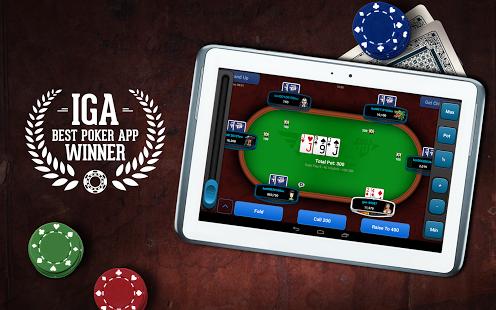 Full Tilt Poker Ekran Görüntüleri - 2