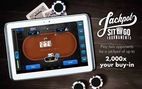 Full Tilt Poker Ekran Görüntüleri - 1
