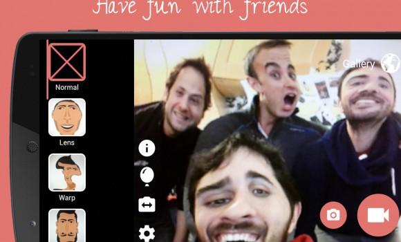 Funny Camera Ekran Görüntüleri - 2