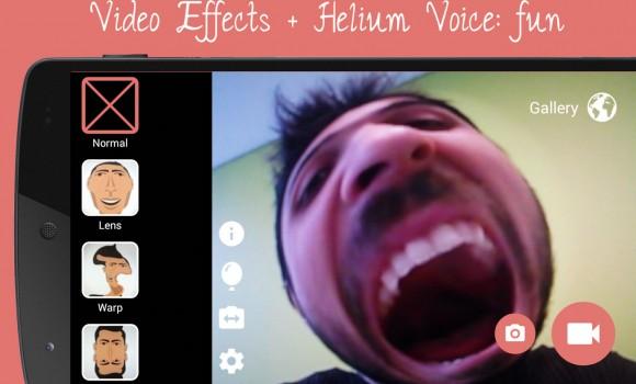 Funny Camera Ekran Görüntüleri - 1