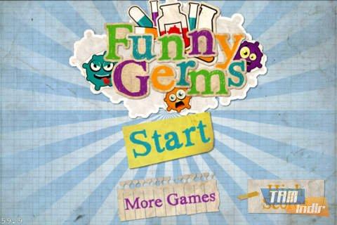 Funny Germs Ekran Görüntüleri - 5