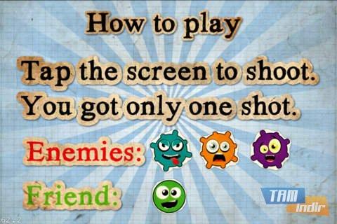 Funny Germs Ekran Görüntüleri - 4