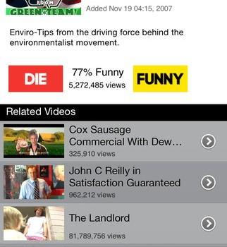 Funny or Die Ekran Görüntüleri - 2