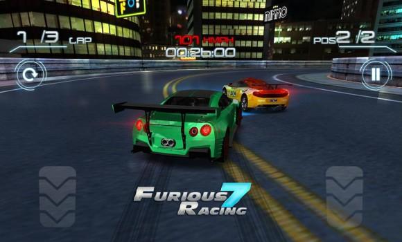 Furious Racing Ekran Görüntüleri - 4