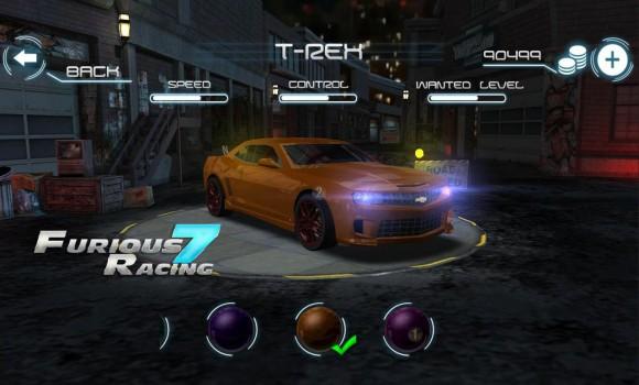 Furious Racing Ekran Görüntüleri - 2