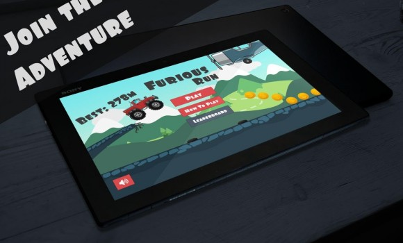 Furious Run Ekran Görüntüleri - 3