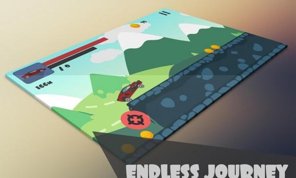 Furious Run Ekran Görüntüleri - 2