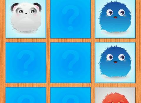 Furry Creatures Match'em Ekran Görüntüleri - 3