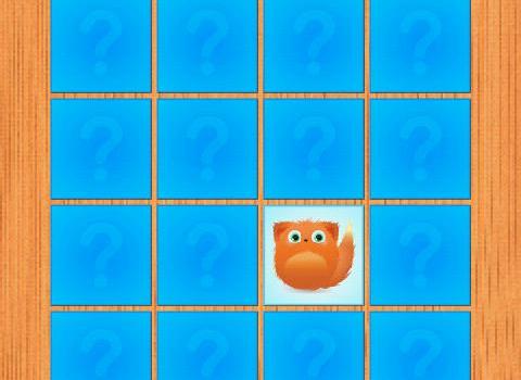 Furry Creatures Match'em Ekran Görüntüleri - 1