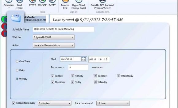 Gabatto2share Ekran Görüntüleri - 2