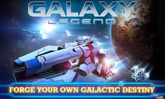 Galaxy Legend Ekran Görüntüleri - 5
