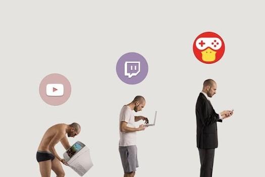 GameDuck Ekran Görüntüleri - 1
