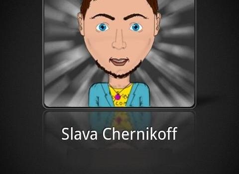 Geeky Avatar Free Ekran Görüntüleri - 5