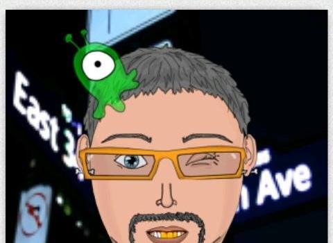 Geeky Avatar Free Ekran Görüntüleri - 3
