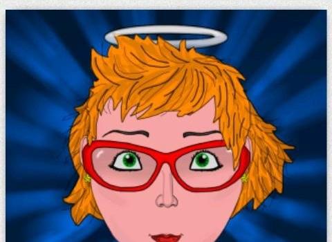 Geeky Avatar Free Ekran Görüntüleri - 2