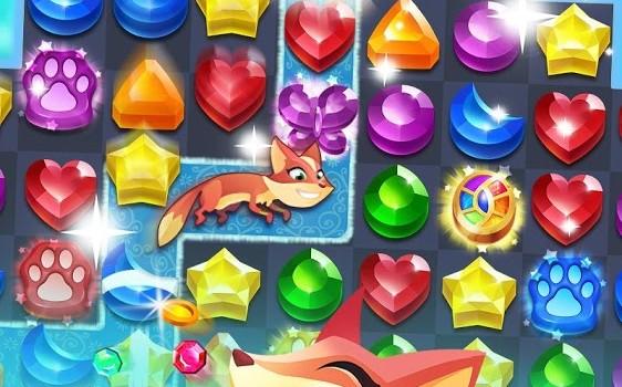 Genies & Gems Ekran Görüntüleri - 3