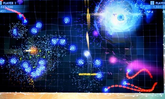 Geometry Wars 3: Dimensions Ekran Görüntüleri - 4