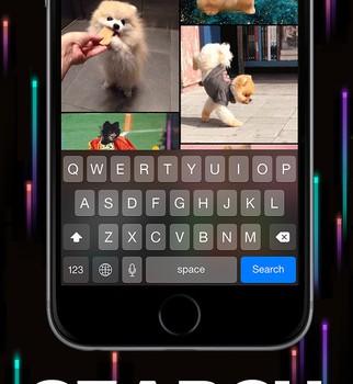 GIPHY For Messenger Ekran Görüntüleri - 4