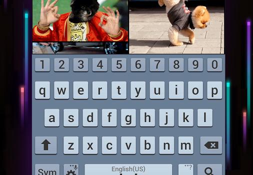 GIPHY for Messenger Ekran Görüntüleri - 5