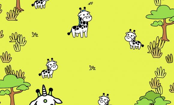 Giraffe Evolution Ekran Görüntüleri - 3