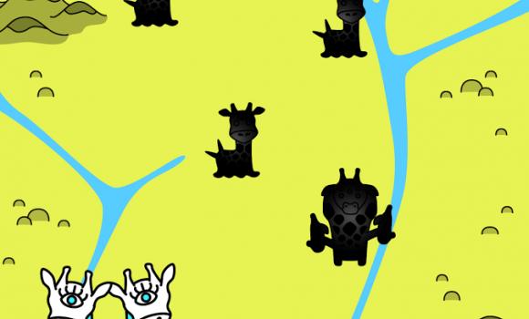 Giraffe Evolution Ekran Görüntüleri - 2