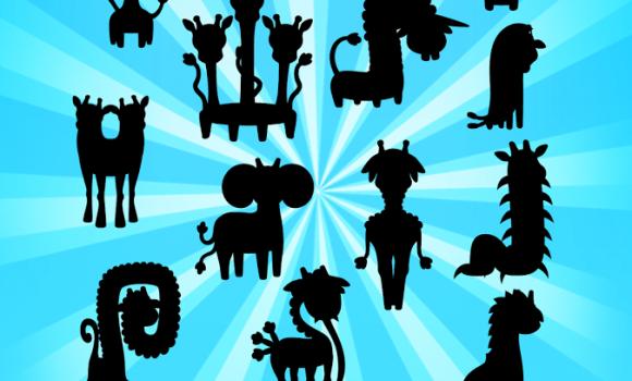 Giraffe Evolution Ekran Görüntüleri - 1
