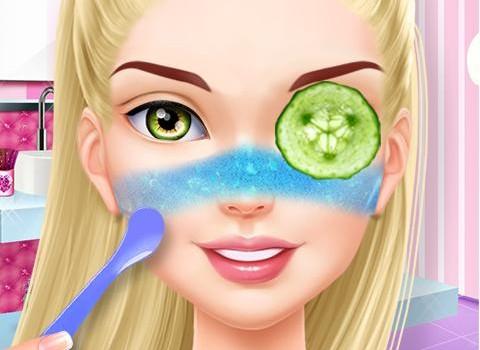 Glam Doll Makeover Ekran Görüntüleri - 4