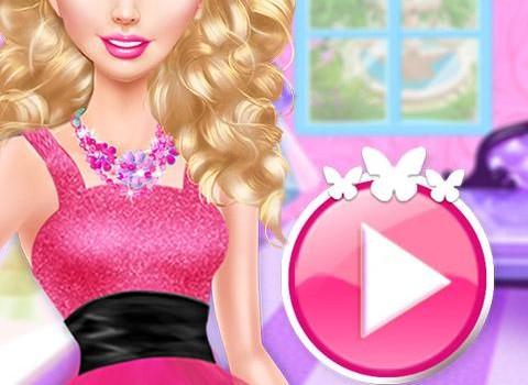 Glam Doll Makeover Ekran Görüntüleri - 3
