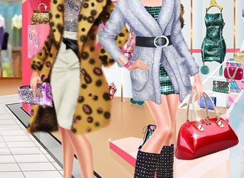 Glam Doll Makeover Ekran Görüntüleri - 2
