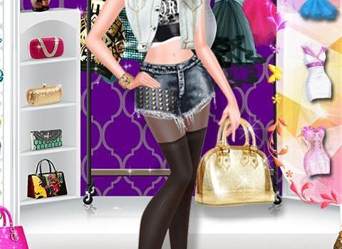 Glam Doll Makeover Ekran Görüntüleri - 1