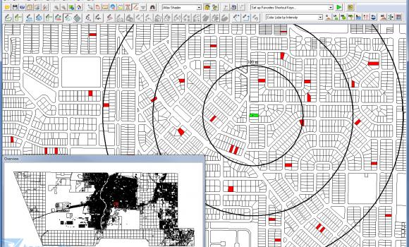 Global Mapper Ekran Görüntüleri - 1