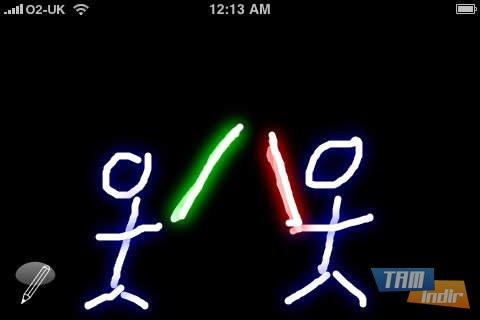 Glow Draw! Ekran Görüntüleri - 3