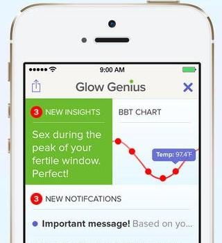 Glow Ekran Görüntüleri - 2
