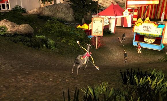 Goat Simulator GoatZ Ekran Görüntüleri - 2