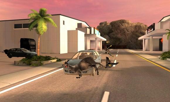 Goat Simulator GoatZ Ekran Görüntüleri - 5