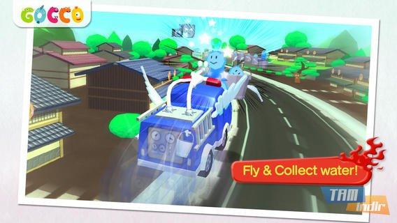 Gocco Fire Truck Ekran Görüntüleri - 2
