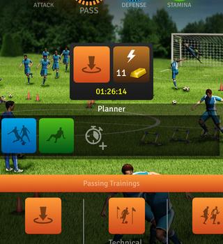 Golden Manager Ekran Görüntüleri - 1