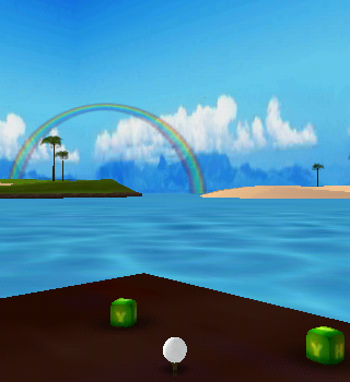 Golf 3D Ekran Görüntüleri - 4