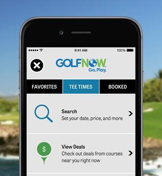 Golfshot Ekran Görüntüleri - 3